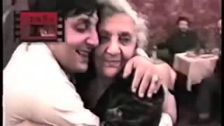 Жора Кировабадский - Журавли & Доля воровская & Баскалы [Бакинская музыка] (1987 год, Баку)