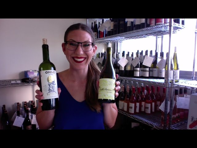 Virtual Wine Class: New South American Finds!