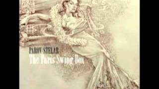 Parov Stelar  -  The Paris Swing Box   (HQ)