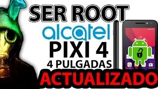 Root Pixi 4 [4034x] - Explicado 150% Metodo PC