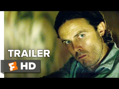 Triple 9 TRAILER 3 (2016) - Woody Harrelson, Teresa Palmer Movie HD