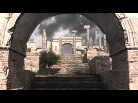 Assassin's Creed Brotherhood Enter Rome Trailer [North America]