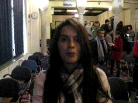Romania, University of Bucharest 2 009.avi