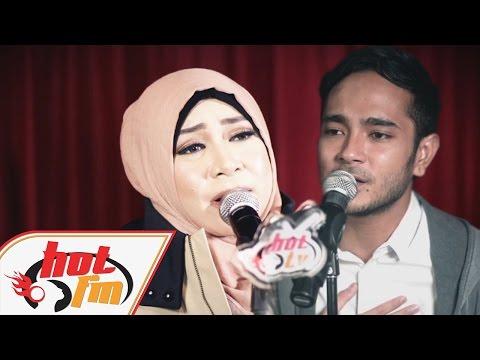 MELLY GOESLAW & MARTHINO LIO - Ratusan Purnama (LIVE) - Akustik Hot - #HotTV