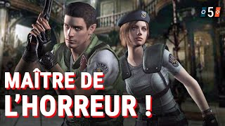 LE QUART DE SIÈCLE ATTEINT ! - 5 Choses à Savoir sur la saga Resident Evil
