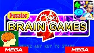Descargar Juego de Puzzle para Pc: Puzzler Brain Games 2017 - MEGA - Gameplay [🎮]