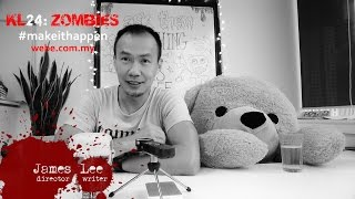 kl24 zombies with james lee ask me anything session