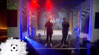 Zoocci Coke Dope Ft Yukio Perform Current State of Mind IV - Music Music | Channel O