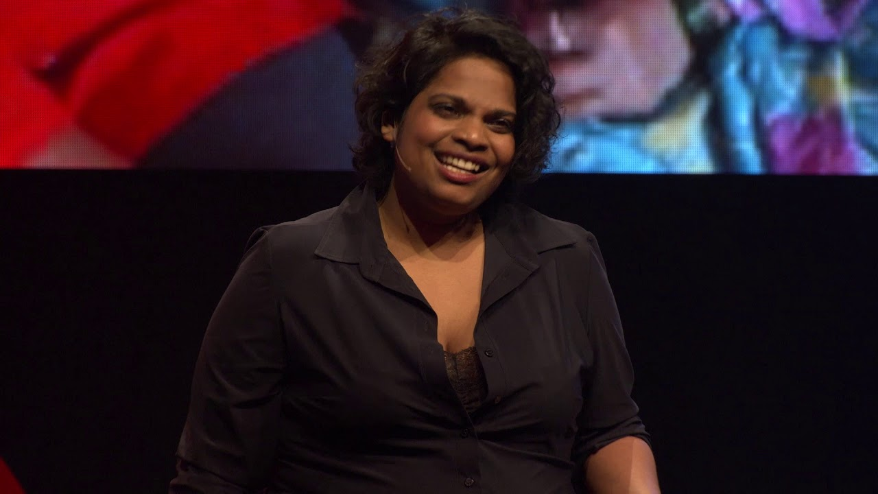 How to play your cards in life | Kathalijn Kalawati Vergeer | TEDxAlkmaar