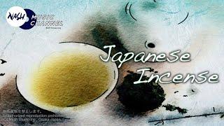 Japanese Traditional Music - Japanese Incense