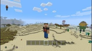 Minecraft Tutorial #6 How to make a tree house