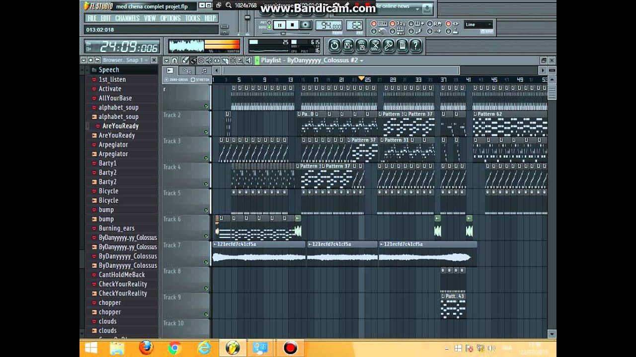 rbab amro fl studio 12