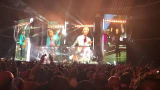 "The Rolling Stones, ""Satisfaction"", Twickenham, England, June 19, 2018"