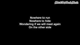 Black Sabbath - God Is Dead? | Lyrics on screen | HD