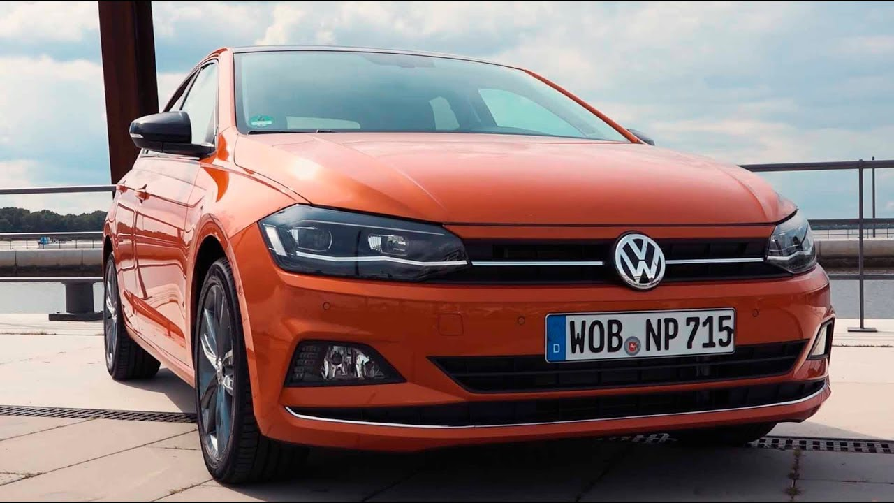 Review Vw Polo 1 0 Tsi Automatic Dsg 7 Www Car Blog Br Youtube
