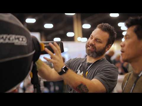 WPPI + MagMod = Education, Show Specials, And Trevor Dayley