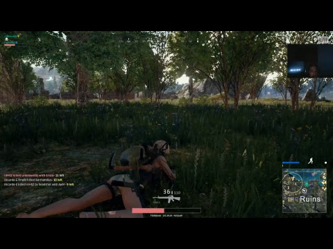 PUBG LIVE !!!! subscribe to be entered to win a steam key