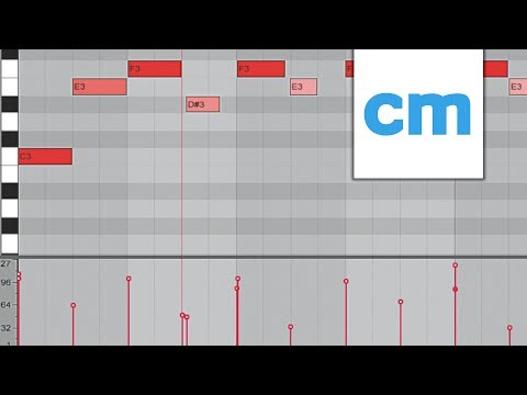 Realistic hi-hats using velocity and articulations