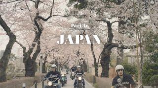 第四章︰日本