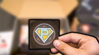 Zostałem Superbohaterem | Pixel-Box GRUDZIEŃ 2018