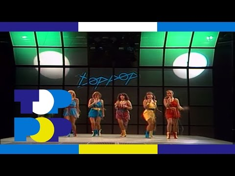 Dolly Dots - P.S. • TopPop