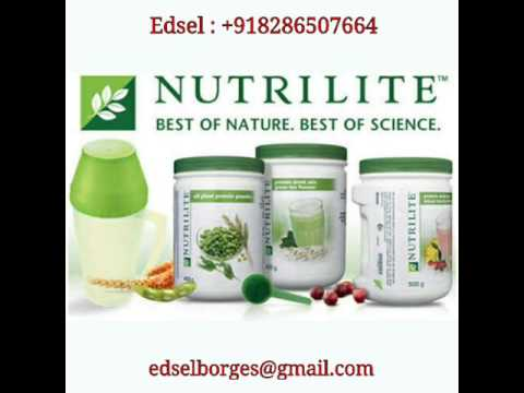 Amway product