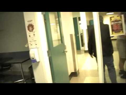 Alberta Mental Hospital Video July 2013