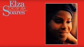 Elza Soares - Lição de Vida (Álbum Completo Oficial - 1976)