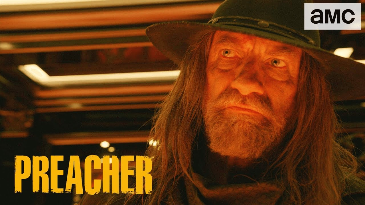 'Satan vs The Saint of Killers' Season 3 Finale Talked About Scene | Preacher