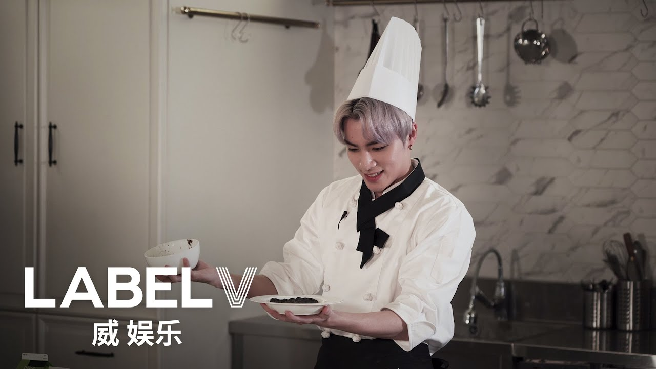 [WayV-ariety] The Lonely Master Chef XIAO | Oreo Cake
