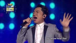 Download 2017 MTV全球華語音樂盛典-王祖藍(Feel Good)