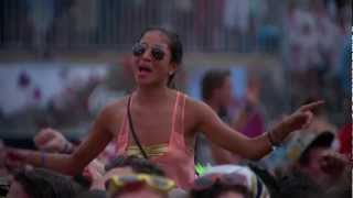 Alesso | Tomorrowland 2012 Including Calling (Lose My Mind) Full HD