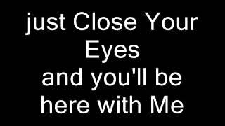 Học tiếng Anh qua bài Hát- Close your eyes, Weslife