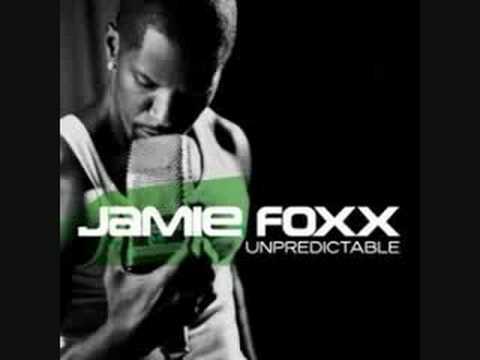 Jamie Foxx - Storm (Forecass)