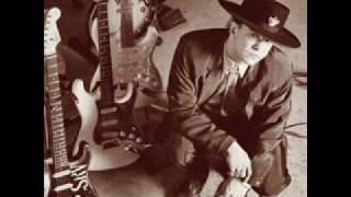 Stevie Ray Vaughan - Shake