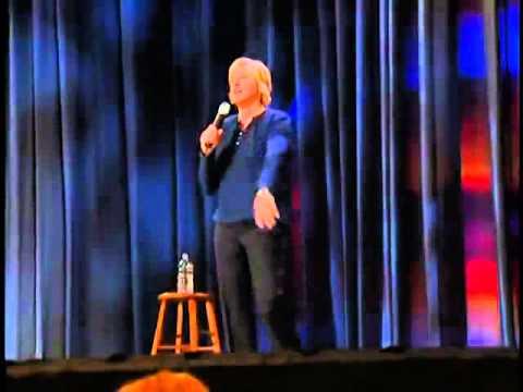 Ellen DeGeneres  Best  Stand Up Comedy Ever