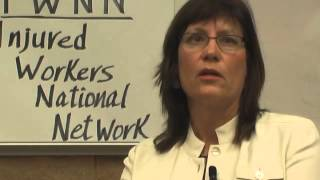 The Biotech Health/Safety Crisis, Biotech Workers & Industry With Becky McClain