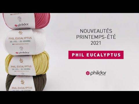 DÉCOUVREZ NOS NOUVEAUTÉS EN VIDÉO - Phil Eucalyptus