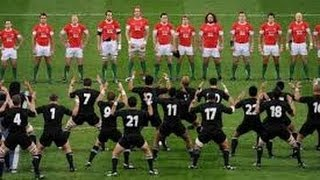 Rugby New Zealand vs Wales 2003 full