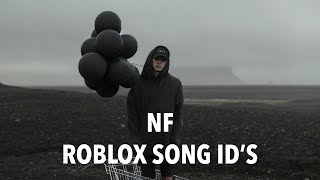 Roblox Music Id Code Nf Nf Roblox Song Id S Youtube