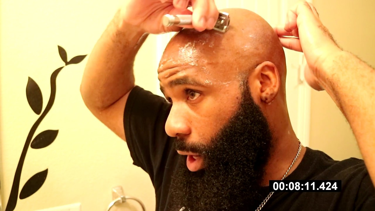 How To Prevent Razor Bumps! & Why You Get Razor Burn!