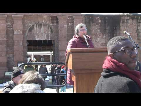Rally To Resist Voter Suppression: Full Version