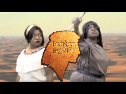 The Plagues - Sierra Nelson Cover | The Prince Of Egypt