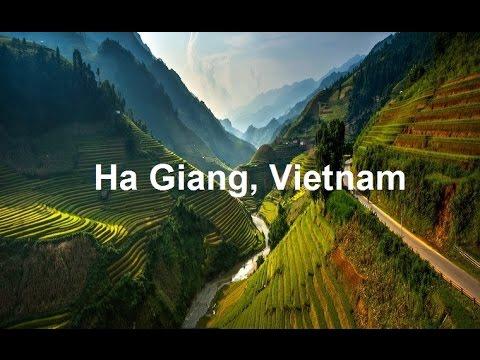 [Vivutravel] Ha Giang travel, Travel to Ha Giang, Vietnam
