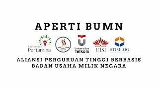 APERTI BUMN 2017 - Universitas Internasional Semen Indonesia