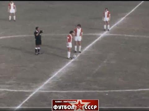 1975 Сборная Дели (Индия) - Локомотив (Москва, СССР) 0-2 Товарищеский матч по футболу