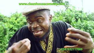 Just Like This (Clean House Comedy )Episode 58(Official Video)