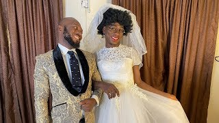 My Mother Is Getting Married | MC SHEM COMEDIAN