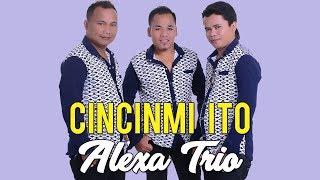 """ALEXA TRIO """" CINCIN MI ITO """""""