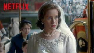 The Crown - Featurette: I costumi - Netflix